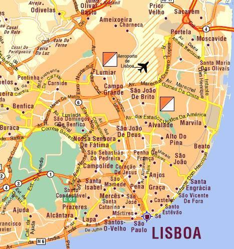 Cpoc Online Trofeu De Orientacao Jardins De Lisboa